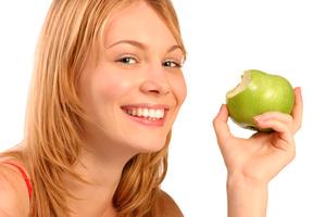 Правильное питание для здоровья и похудения