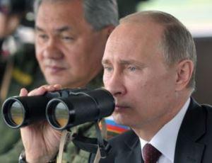 Почему Путин не вводит войска на Украину