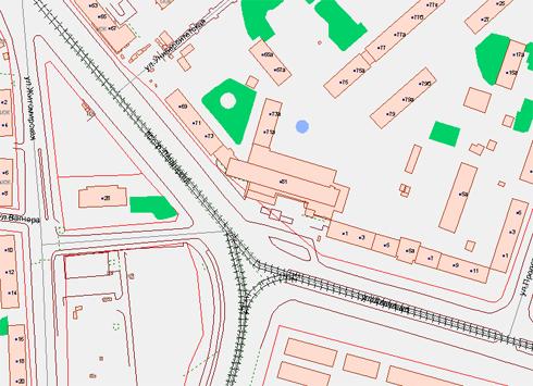 Карта Калининграда С Улицами И Домами Скачать - фото 3