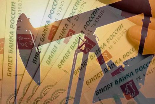 Почему россия нефть не продает за рубли
