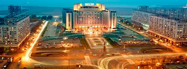 Бизнес отель в Санкт Петербурге