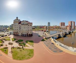 Калининград прекрасный город