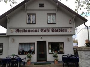 Рацион в Германии
