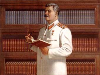 Был ли Сталин Полиглотом. О чтении книг