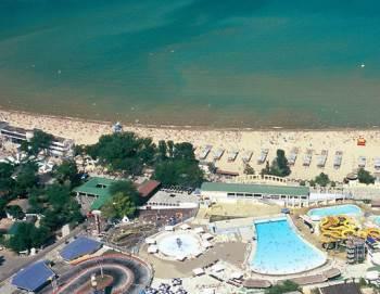 Анапа - шикарный курорт