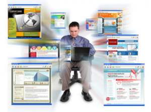 сайт и интернет на предприятии