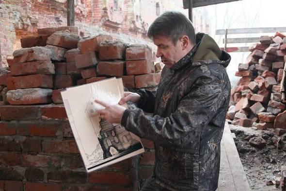 Таинственный Калининград