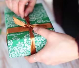 Варианты подарков