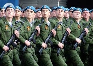 Калининградский десант в Литве