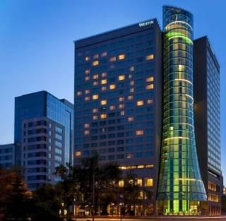 Шикарные отели