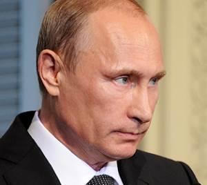 Путин не ввёл войска в Донбасс