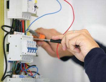Профессиональный электрик