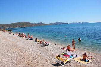 Крым для туриста