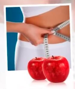 Новая низкокалорийная диета