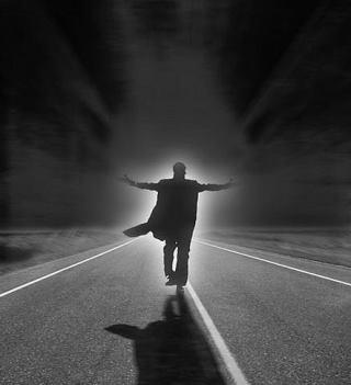 Одиночество в конце жизни