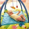 Игры для развития ребенка от 6 месяцев