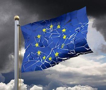 Развал Евросоюза