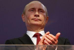 Санкции России против Европы