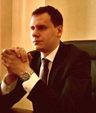 Майкл Туманский