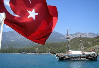 Путевки в Турцию подорожали