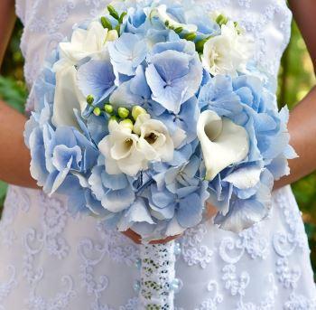 Заказываем букет для невесты
