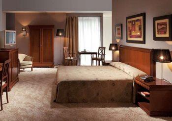 Мебель для гостиниц премиум-класса