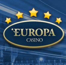 Современное европейское он-лайн казино