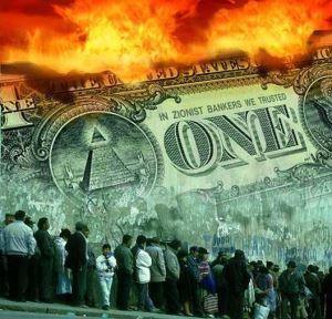 Крах США и мировых рынков