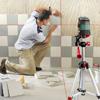 Лазерный измерительный инструмент - быстрый и точный помощник