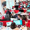 Плюсы и минусы работы в офисах формата open space