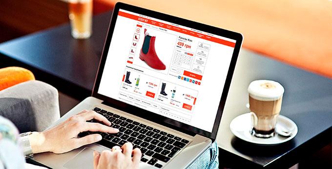 Интернет-магазины Калининграда