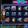 Обзор игрового автомата The Seventies