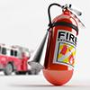 Процедура пожарной сертификации